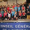 972 - Finale challenge cross conseil général - Fév 2014
