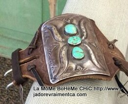 4-2-MP ketoh-leather-bracelet-cuff-with-sterling-silver-and-turquoise