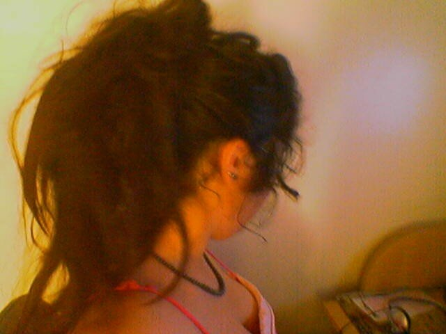 My Hair Version <3, pour utiliser les signes d'ados.