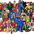 Une bonne video de super heros