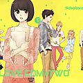 [manga scanlation] lovely complex two