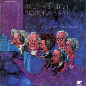 Moe Koffman - Curried Soul / Country Soul