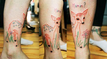 Bambi Maman