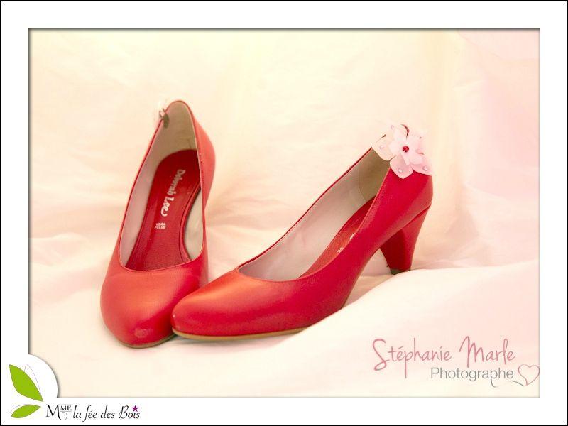 Pinces à chaussures