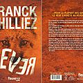 Rever - franck thilliez