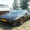 Lotus esprit jps commemorative edition n°51