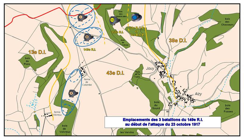 Carte_1_emplacements_des_3_bataillons_du_149e_R