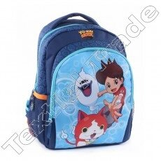 YO KAI WATCH SAC 0 DOS 35CM 9 - 18€