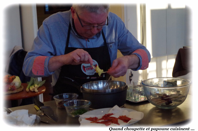 concours culinaire FFC- 2347