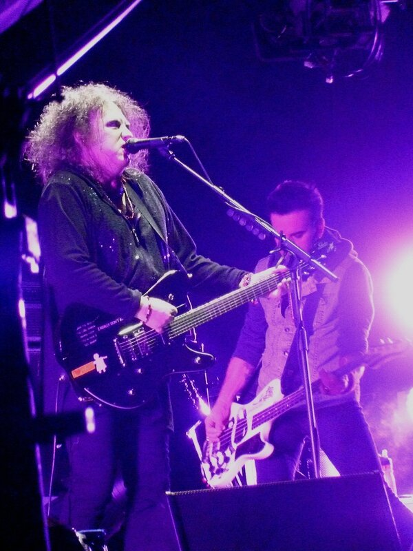 2013 The Cure Arena Anhembi SP 010