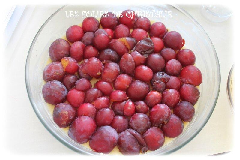 Crousty fondant prunes 5