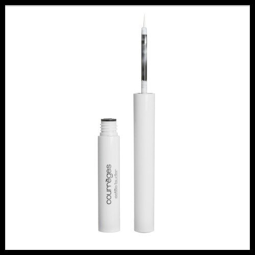 estee lauder & courreges eye liner ultra blanc