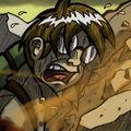Storyboards de quelques scènes pour andp (2009)