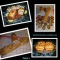 PRODUITS EN CROUTE ET GELEE (aspic)