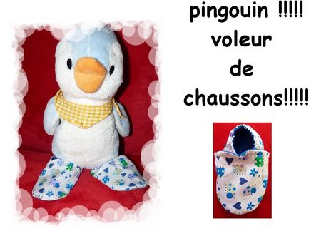chaussonscoccinelles