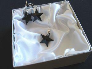 ensemble étoile