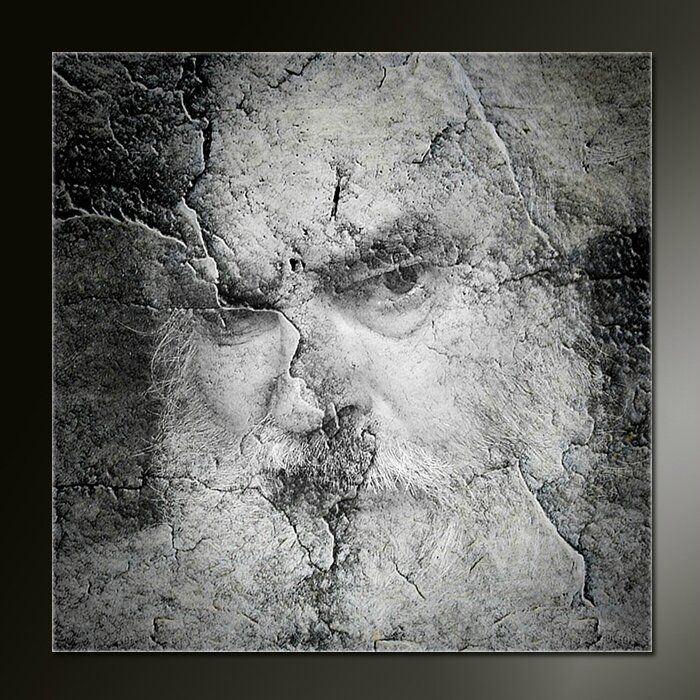 L'homme de pierre