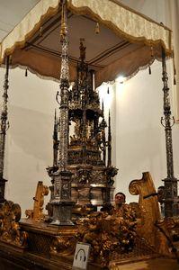 1515 Cathedrale de Zamora Espagne_flickr santi abella
