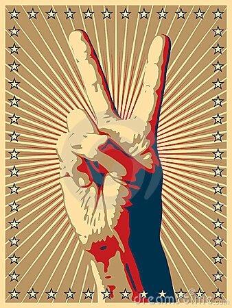 le-signe-de-victoire-geste-de-main--thumb15404274