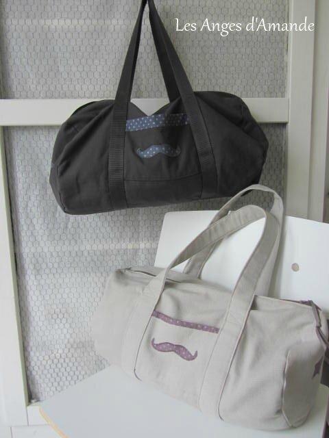 sacs polochons