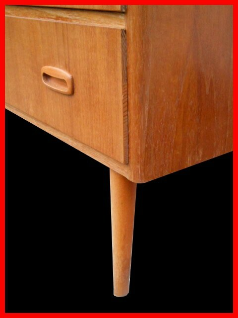 Commode vintage 1960 Teck