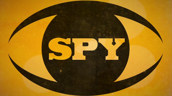 Spy-LOGO