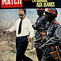 Paris match 23/07/1960