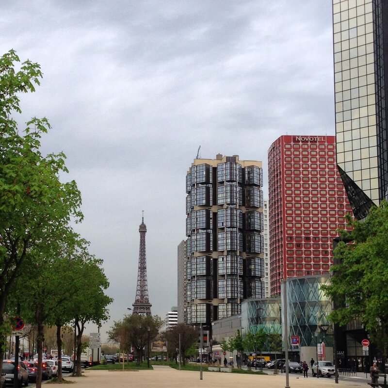 Beaugrenelle 2