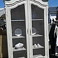 Armoire Rocaille, patine ficelle2