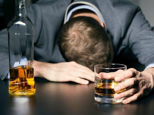 arret alcool