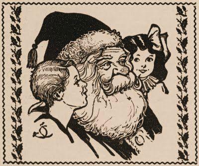 Décos de Noël (1)