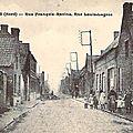 rue francois racine