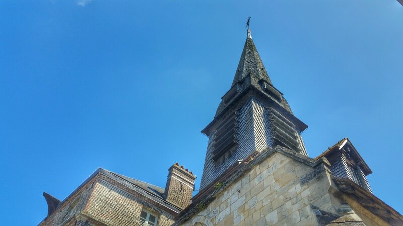 Normandie - Honfleur - Vacances - loisirs - 1