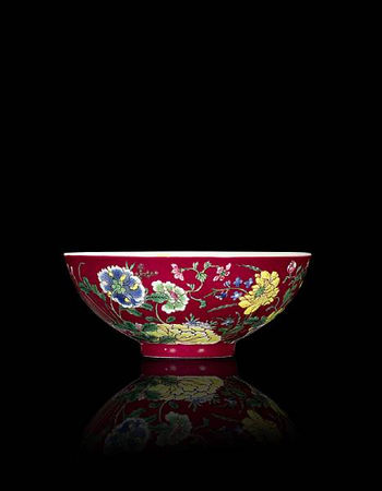 A_rare_and_brilliantly_enamelled_ruby_ground__yangcai___floral__bowl3