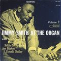 Jimmy Smith - 1957 - Jimmy Smith at the Organ, Vol