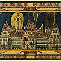 ART BRUT_Adolf Woöfli 1