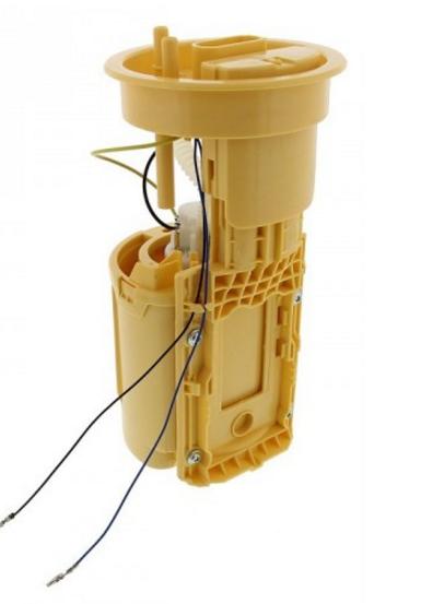 pompe dans réservoir 2