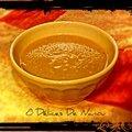 La soupe orange préférée de mes enfants
