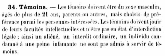 Manuel-formulaire de l'officier de l'état civil 1897