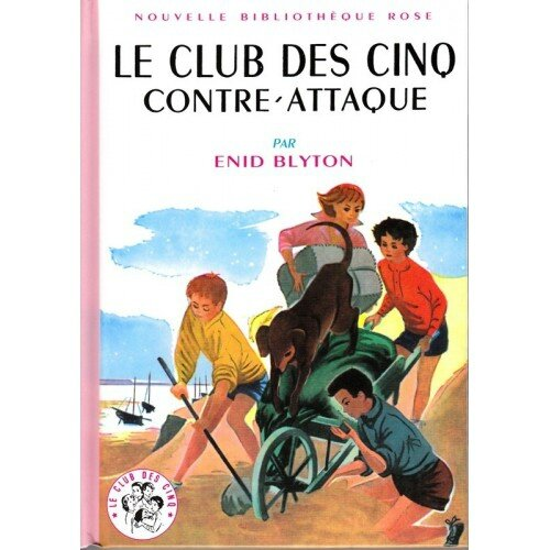 le-club-des-cinq-contre-attaque-nouvelle-bibliotheque-rose