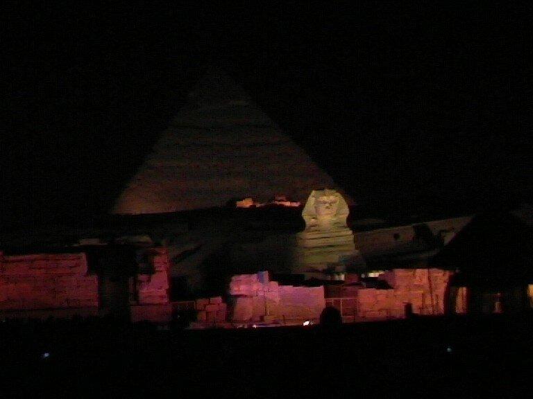 Le secret caché des pyramides d'Égypte révélé 18437880