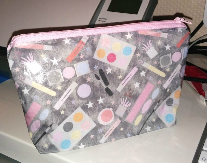 trousse de maquillage - copie