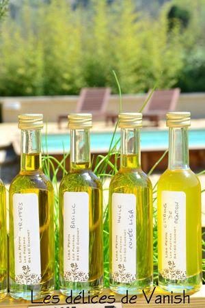 don haiti - association - bonne action - huile d'olive