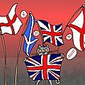 Où il est question de drapeaux