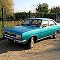 Chrysler 160 berline 4 portes (30 ème bourse d'échanges de lipsheim)