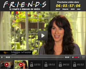 Friends_Lecteur_Video