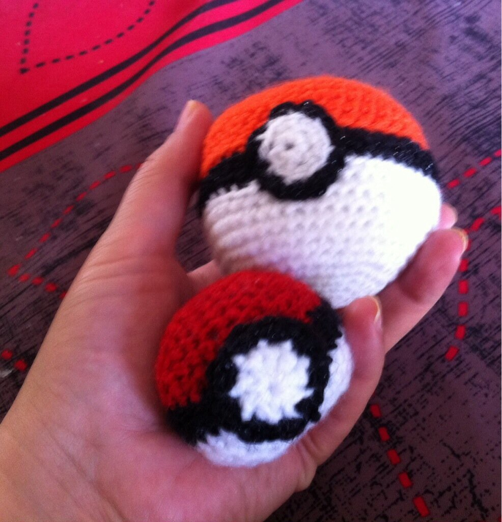 Pokeball Go!