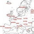Et... l'europe vue par les français