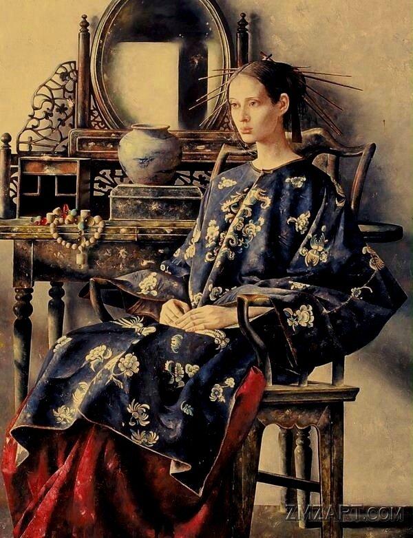 Lu Jian Jun 57