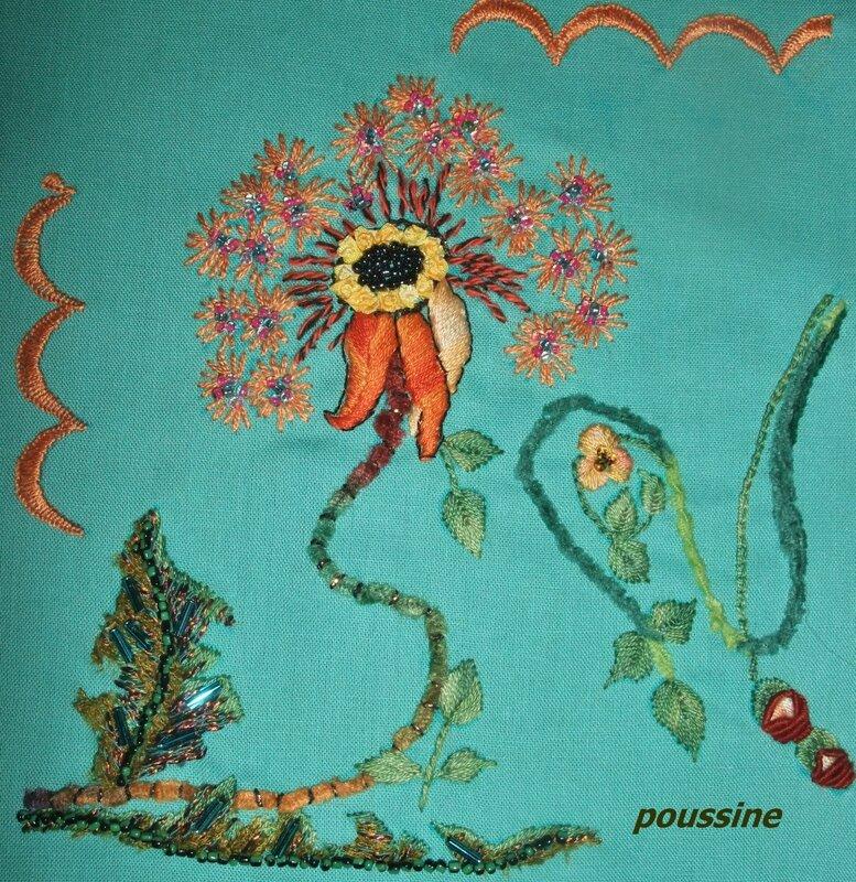 poussine